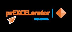 Strategy+ Preaccelerator Logo