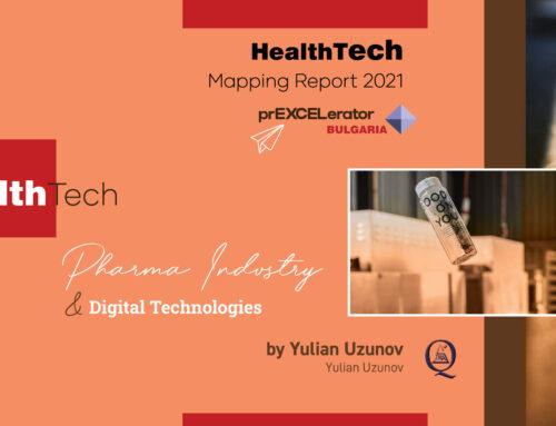 Drug Sector & Digital Technology