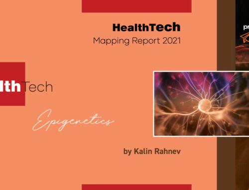 Non-tech high-potential innovation areas in medicine